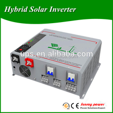 1.5KW Solar Charge Controller Hybrid Power Inverter with Battery Charger 1500W
