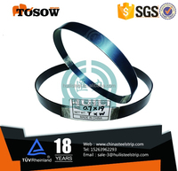 0.8*19mm metal packing strip shandong linyi steel strap