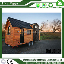 easily assembled economic temporary perfab tiny house wholesale