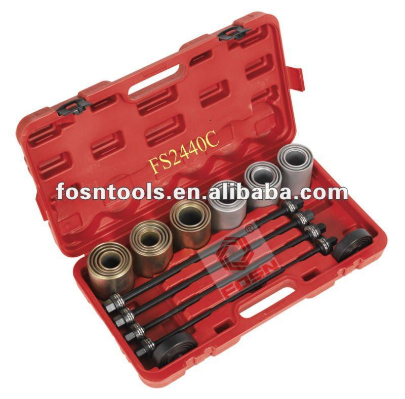 FS2440C new items 26pcs bush&bearing removal tool also for installation