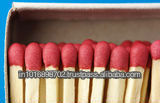 Best Quality Wooden Matches from India to Morocco