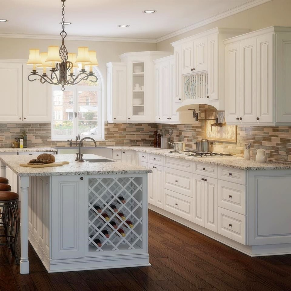 High quality Customized Modern sears kitchen cabinets home depot
