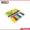 Newest ! fashion colorful modeling rubber clay