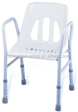 Stainless steel shower chair /bath chair with rotatable seat