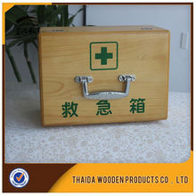 Disposable First Aid Band-Aid Case Made In China