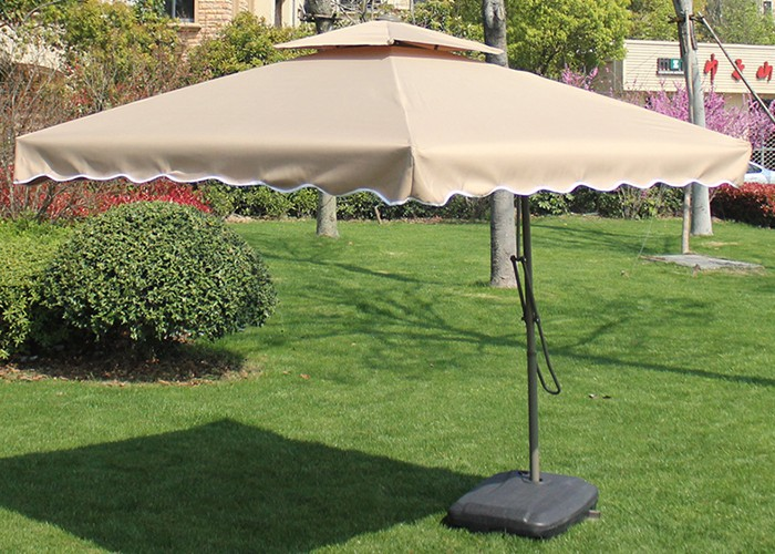 waterproof garden outdoor mini patio umbrella