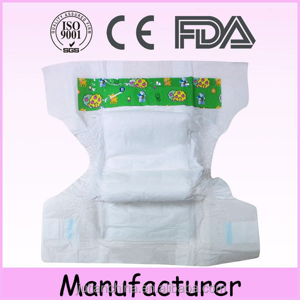china suppliers professional factory made cheap price disposable libero baby diaper