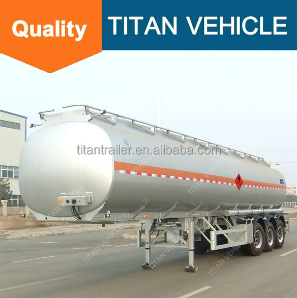 STAINLESS STEEL WATER TANK TRAILER WIDELY USED FOR SALE