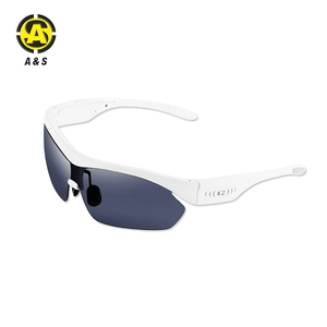 Hot Sale Tac Polarized Bluetooth Sunglasses Smart Siri Voice Control Bluetooth Glasses For Driving