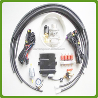 CNG lpg sequential injection conversion kit/natural gas/gas to cng conversion