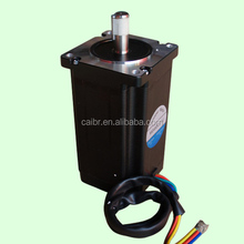 China Geared Stepper Motor with Planetary Gearbox