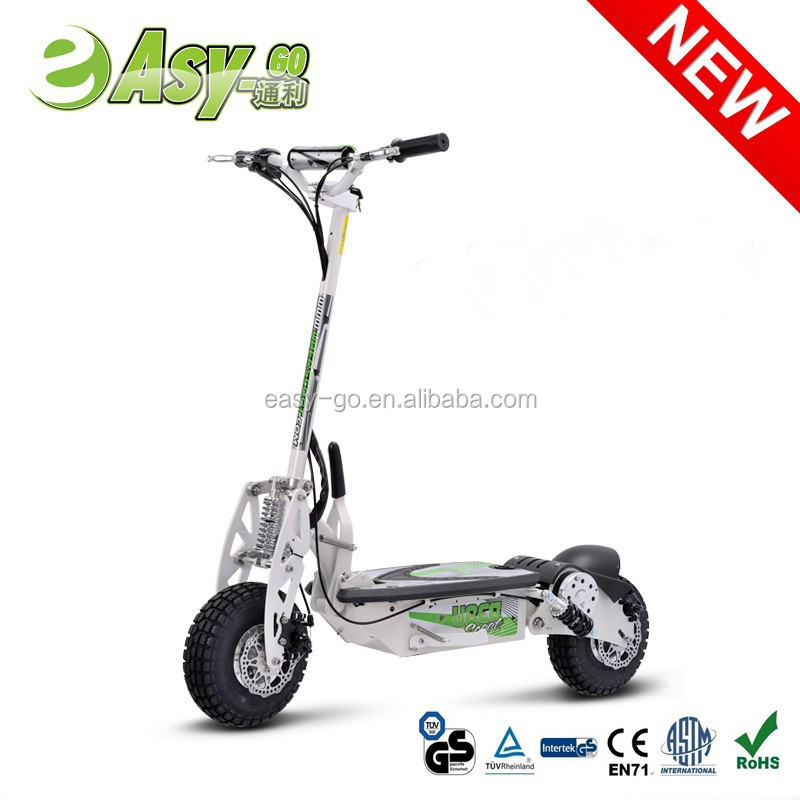 Easy-go Uberscoot/SXT/EVO 5000 watts electric motor scooter 1000w 36v/48v with CE/RoHS/EEC certificate hot on sale