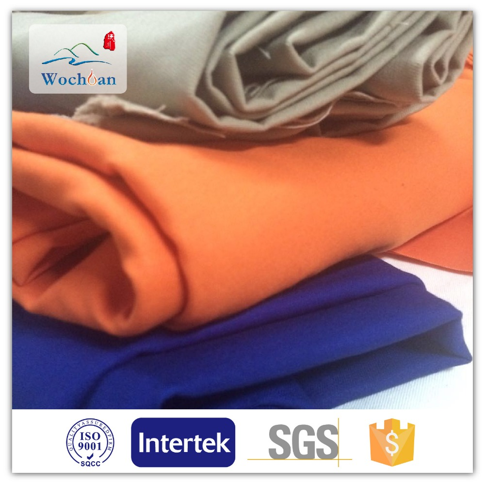 Factory price high quality tetron cotton uniform fabric for workwear