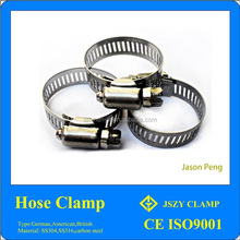 China manufacture fabric clamps