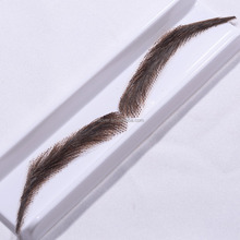New Arrival Hand Tied Lace Eyebrows, Fake Eyebrows