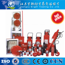 2014 manufacturer car emergency fire extinguisher kit new product