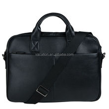 Cheap Price Leather Laptop Bag 15 inch
