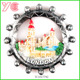 YC1017792 london truly building souvenir world city fridge magnet