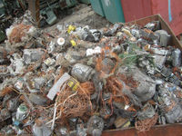 BEST PRICE/ JAPAN ORIGIN/ FACTORY DIRECTLY/ mixed metal scrap