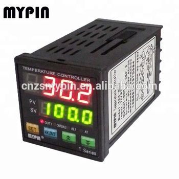 Auto system tuning PT100 PID Temperature Controller for electronic cigarette