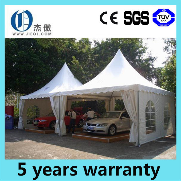 6x6 pagoda tent for wedding event tent and exhibition tent