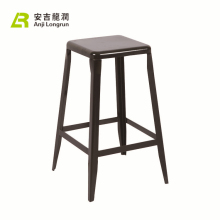 cafe Vintage bar Stool For Bistro Restaurant