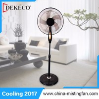 National Home Appliances Electric Standing Fan