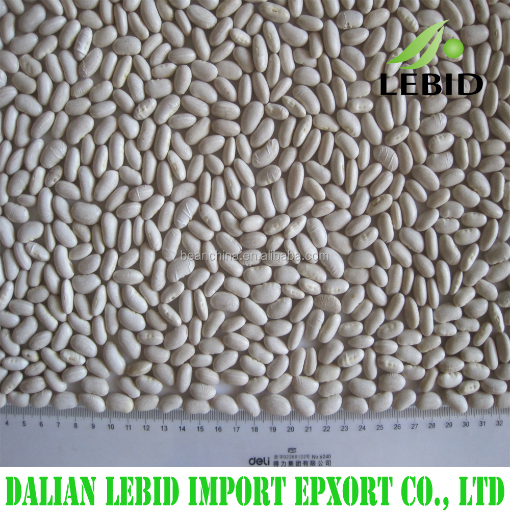 2016 New Crop High quality organic white kidney beans