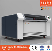 Bodor cnc laser cutting machine price/engraving mdf wood acrylic processing cnc