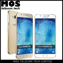 A800YZ Wholesale Samsung Galaxy A8 Dual SIM 4G LTE Mobile Cellphone 5.7 inch