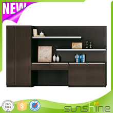 Best Selling Products Wooden Models Office Filing Cabinet BS-W3040