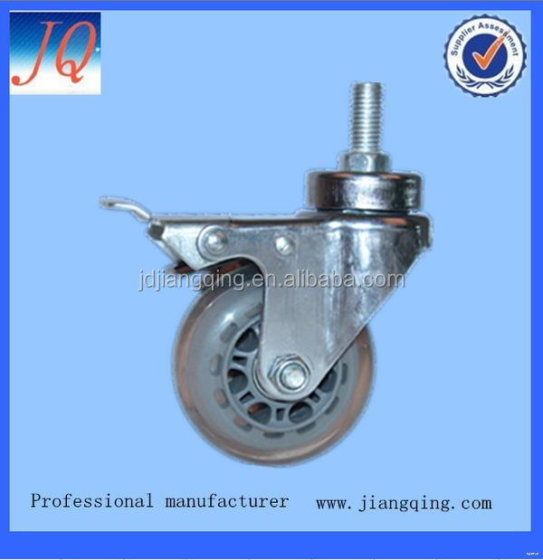 Designer factory medical appliance casters