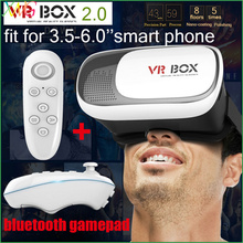 Professional Universal virtual reality 3D Video games Glasses VR goggles for smart phone