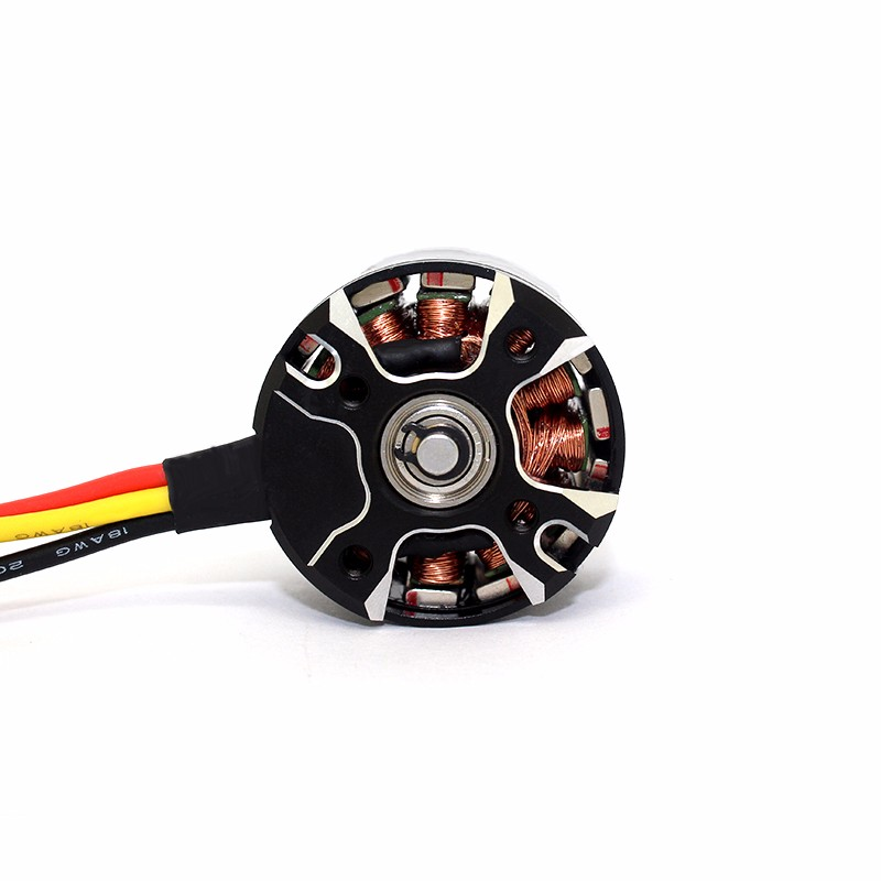 X-Team XTO-2814 Quadcopter/Drone Outrunner Brushless DC Aircraft Motor
