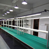 1mX10m 2mm 2 Layers Green Anti Static Nitrile Rubber Esd Floor Mat In Roll For Electronic Production Line