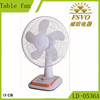 TD -0536A 2016 new design electric 16 inch power table fan specifications