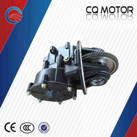 800w auto electric tricycle differential for electric vehicle brushless motor kit