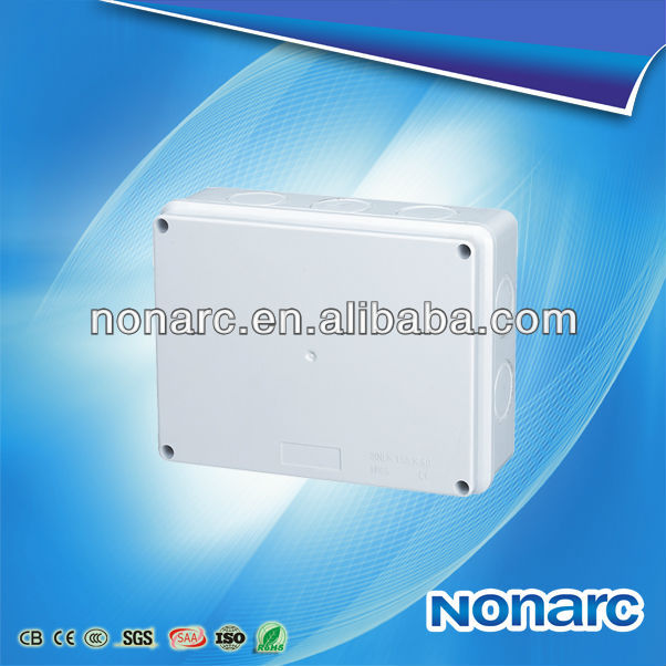 NO-BT 200*100*70 Electrical metal junction box