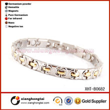 Wholesale classic fashion 18k italian gold jewelry
