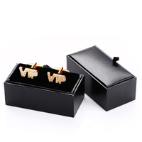 Wholesale Plastic Gift Storage Black Box