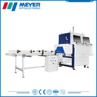 High quality baggage x-ray machinery cost for public security