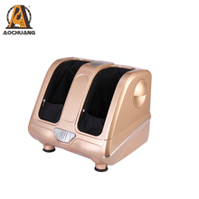 Thermal wear foot spa portable massage machine
