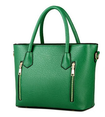 2016 Pure color of Leisure Lady Handbag