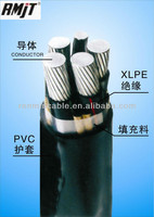 kema-keur galvanized steel wire armoured cables