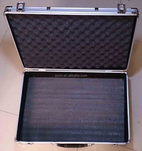 Professional durable aluminum tool case/Tools equipment aluminum case/aluminum case for microphone