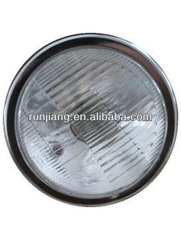 China factory HEAD LIGHT motorcycle parts FOR SUZUKI GN125