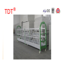TDT ZLP800 Curtain Wall Glass Washing/Window Cleaning Machine