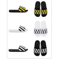 Wholesale New Mold Women Slipper Outdoor