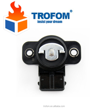 TPS THROTTLE POSITION SENSOR FOR Hyundai Santa Fe Sonata Trajet Kia Optima 2.0 2.4 35102-38610 3510238610 5S5182 550398 ADG0720