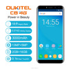 Lastest OUKITEL C8 4G Smartphone 18:9 5.5 Inch HD Display Android 7.0 MT6737 Quad-Core 2GB RAM 16GB ROM 13MP+5MP 3000mAh Valley